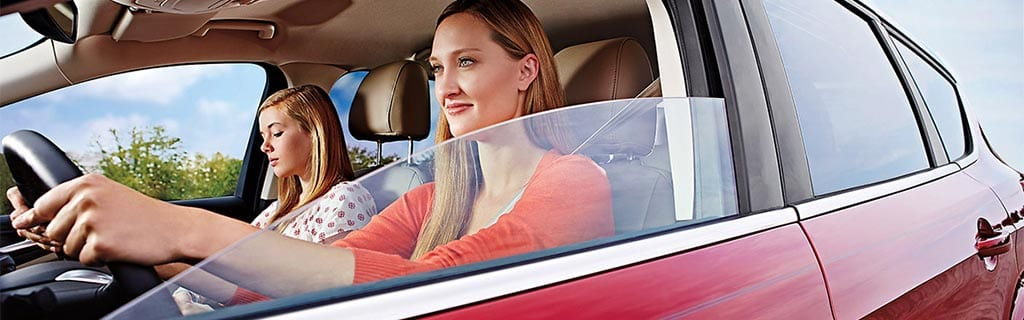 Driving Enhancement Devices